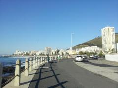 Sea Point (Cape Town) – October 4, 2014