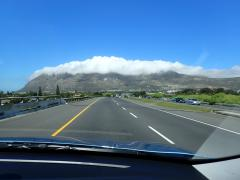 Cape Town – October 3, 2014