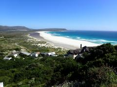 Noordhoek Beach (Chapman's Peak) – October 3, 2014