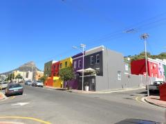 Bo Kaap (Cape Town) – October 4, 2014