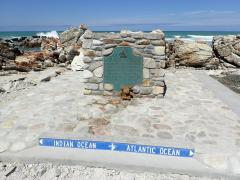 Cape Agulhas – October 7, 2014