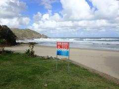 Port St. Johns – October 13, 2014