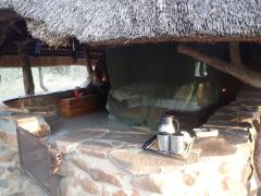 Mkhaya Game Reserve – October 19, 2014