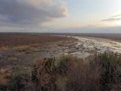 Kruger National Park – October 23, 2014