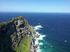 Cape Point – October 3, 2014